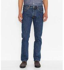 Levi´s ® 501 ® Jeans Denim Herren STONEWASHED Weite 29 30 31 32 33 34 36 38  (Farbe   Artikelnr.   STONEWASH 00.501.01.14, Größe ( Weite   Länge )   W33 L36) ... 78b0ae4017