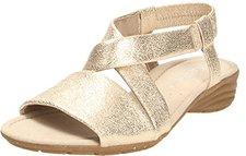 Gabor Damen Sandaletten 84550-63- Damenschuhe Sandalette Sling, Mehrfarbig,  absatzhöhe  25 mm grau 443871 ... 4a1ed4d8b6
