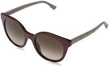 BOSS Hugo Damen Sonnenbrille 0890 S K8 1GU, Rot (Burgun Grey Brown Sf), ... eaa521d602