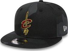 cb5fdca6a1b New Era Cleveland Cavaliers Camo Color Snapback Cap 9fifty 950 M L Basecap  ...