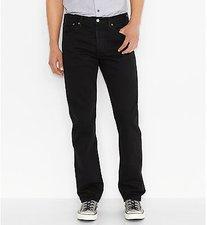 Levi´s ® 501 ® Jeans Denim Herren BLACK schwarz Weite 29 30 31 32 33 34 36  38 (Farbe   Artikelnr.   BLACK 00501.01.65, Größe ( Weite   Länge )   W34 L34) ... 979635c778