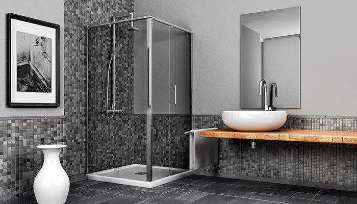 komplettdusche preisvergleich preis de. Black Bedroom Furniture Sets. Home Design Ideas