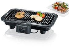 Severin Elektrogrill Real : Severin pg 2790 barbeque grill ab 16 98 u20ac im preisvergleich kaufen