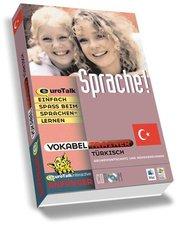 EuroTalk Vokabeltrainer Türkisch (Win/Mac) (DE)