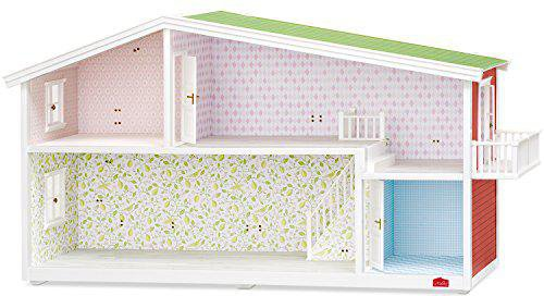 lundby smaland puppenhaus preisvergleich ab 57 99. Black Bedroom Furniture Sets. Home Design Ideas