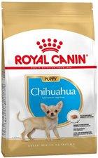Royal Canin Breed Chihuahua Junior (500 g)