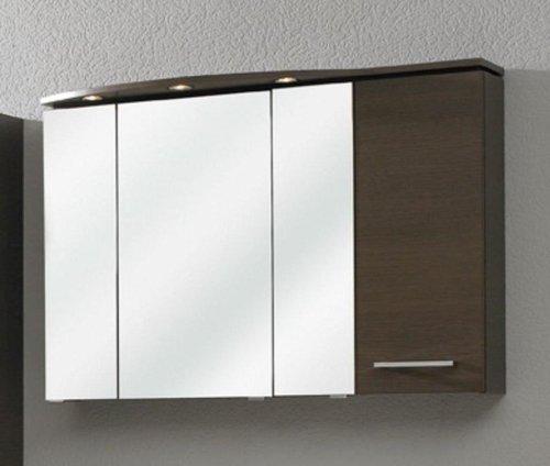 pelipal lunic spiegelschrank 110 cm preisvergleich ab 349 86. Black Bedroom Furniture Sets. Home Design Ideas