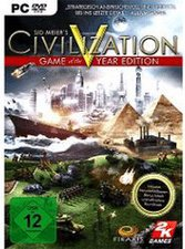 Civilization V: Game of the Year Edition (PC)