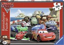 Ravensburger Disney Cars 2 - Brisantes Rennen