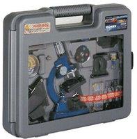 Bresser junior mikroskop set koffer günstig kaufen