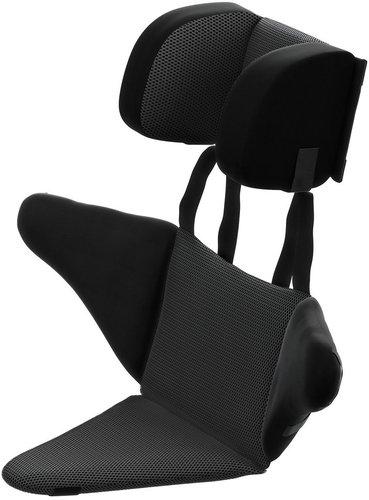 chariot sitzst tze f r kinderanh nger croozer chariot. Black Bedroom Furniture Sets. Home Design Ideas