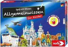 Noris Allgemein-Wissen für Kinder
