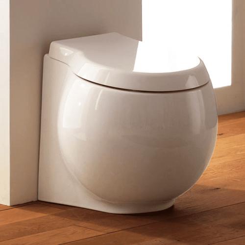 scarabeo planet stand wc 50 x 45 cm 8401 preisvergleich ab 293 63. Black Bedroom Furniture Sets. Home Design Ideas