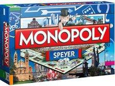 Winning Moves Monopoly Speyer