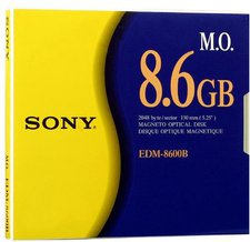 Sony MODisk 8,6GB