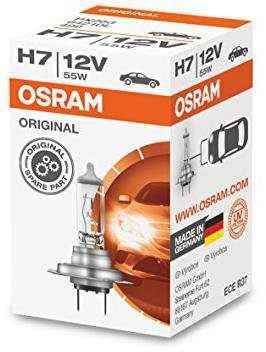 osram longlife h7 12v 55w bei g nstig online kaufen. Black Bedroom Furniture Sets. Home Design Ideas