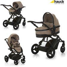 weitere Hauck Kombi-Kinderwagen