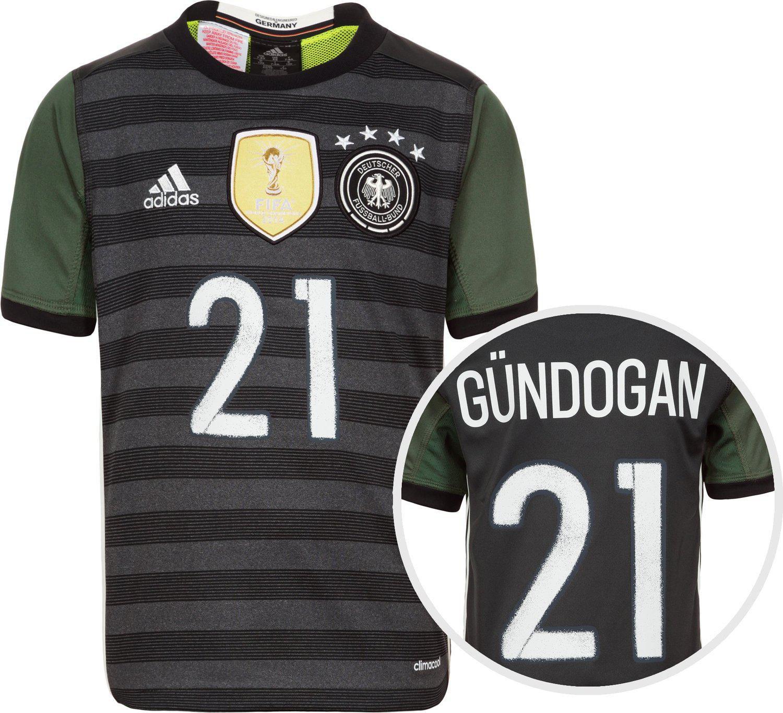 DFB Deutschland Retro ShirtTrikot WM 1954, Gr. L