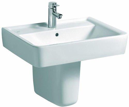 Keramag Renova Nr1 Plan Waschtisch 65 X 48 Cm Günstig Kaufen