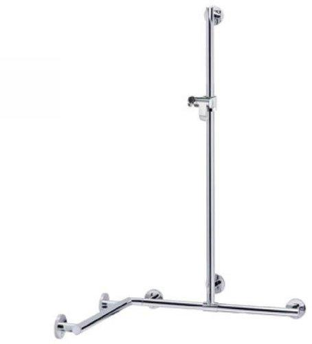 keuco plan care duschhandlauf mit brausestange 34915 g nstig kaufen. Black Bedroom Furniture Sets. Home Design Ideas
