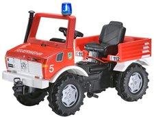 Rolly Toys Feuerwehr Unimog (036639)