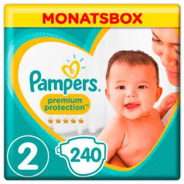 pampers new baby preisvergleich