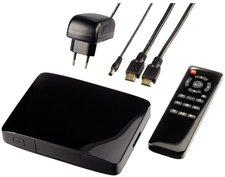 Hama 54804 Internet-TV-Box II
