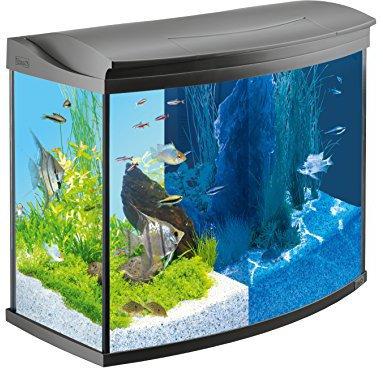 tetra aquaart evolution line aquarium komplett set 130 l preisvergleich ab 289 99. Black Bedroom Furniture Sets. Home Design Ideas