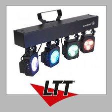 Contest Lighting Tri4U