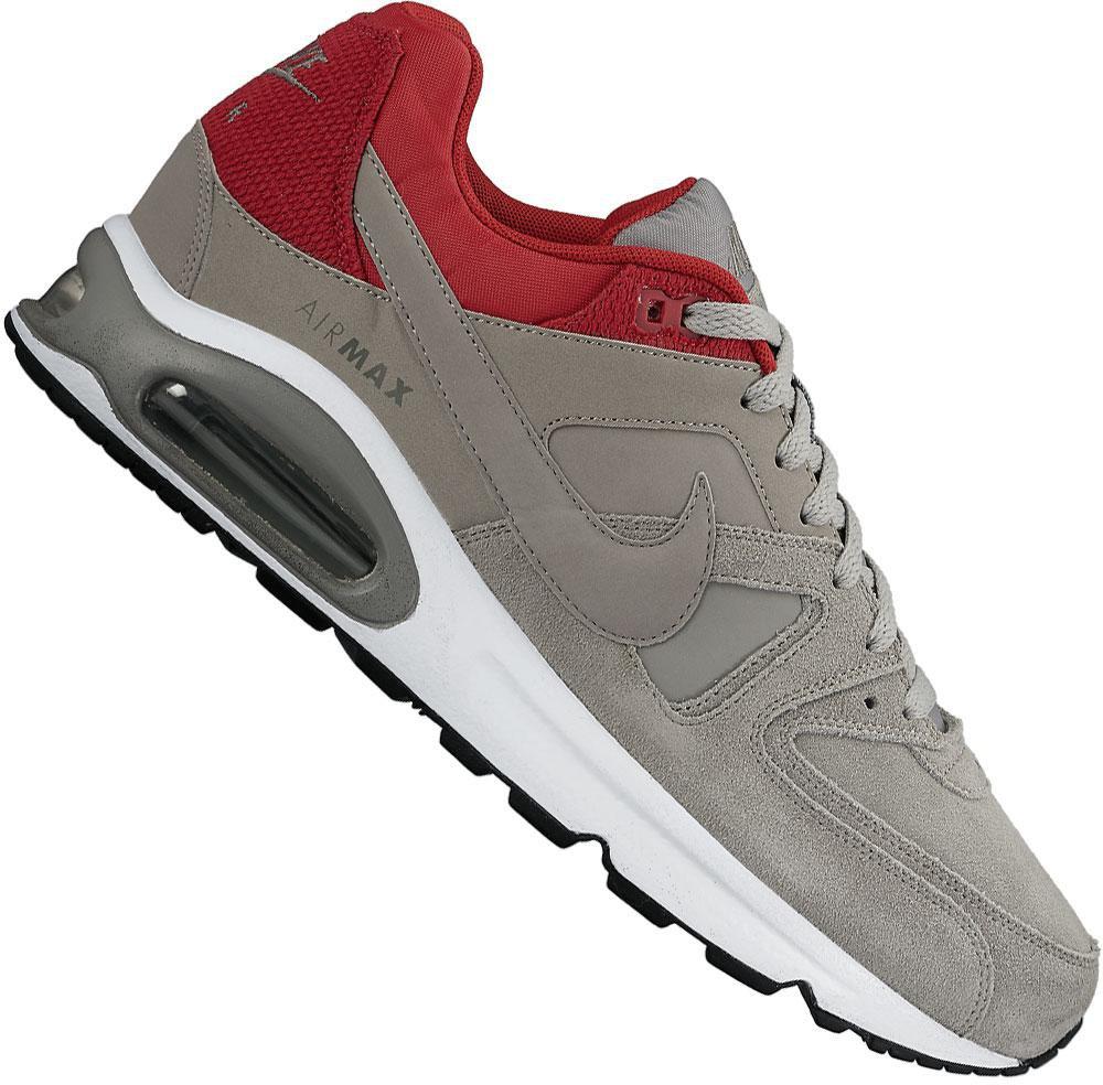 buy online 7f803 6b5c3 Nike Air Max Command Leather günstig online bei Preis.de kaufen✓