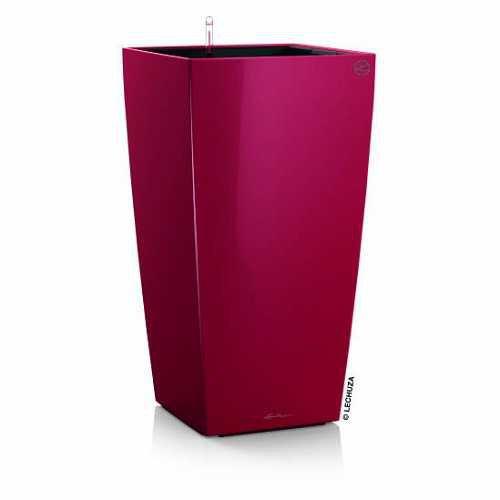 lechuza cubico 40 rot preisvergleich ab 103 10. Black Bedroom Furniture Sets. Home Design Ideas