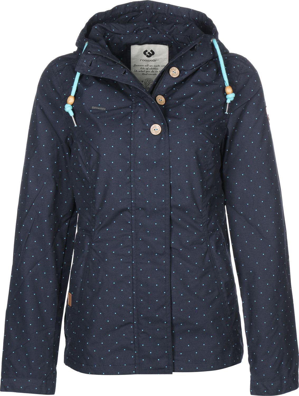 8cd5e6f96eb891 Ragwear-Jacke Damen günstig online kaufen mit Preis.de   sparen ✓