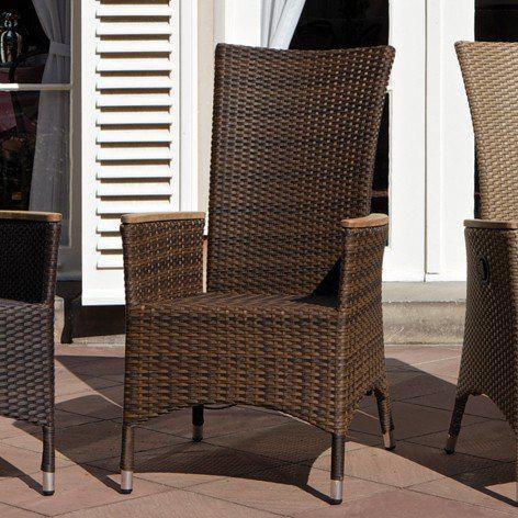 siena garden luzern sessel polyrattan preisvergleich ab 129 95. Black Bedroom Furniture Sets. Home Design Ideas