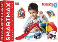 Smartmax Playground Xl 46-teilig Magnetspiel Baukästen & Konstruktion Spielzeug