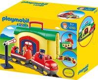 Playmobil 123 Eisenbahn Playmobil
