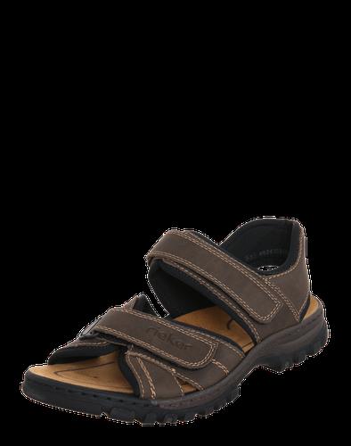6bde2d783651a5 Rieker 25051 Sandalen bei Preis.de online kaufen und sparen✓