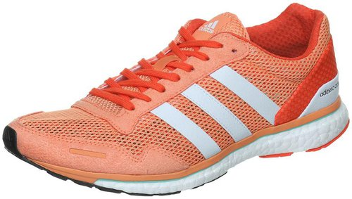 competitive price 7011d 62e27 Adidas Adizero Adios Boost Damen