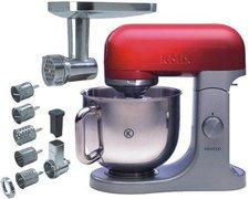 Kenwood kMix Küchenmaschine KMX 61 rot
