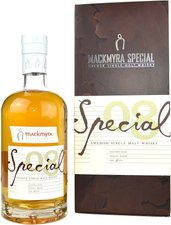 Mackmyra Special 08 0,7l 46%
