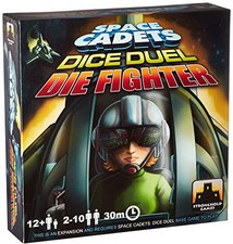 Stronghold Games Space Cadets - Dice Duel (engl...
