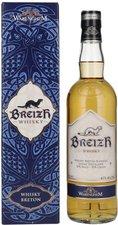Armorik Breizh Blended Whisky 0,7l 46%