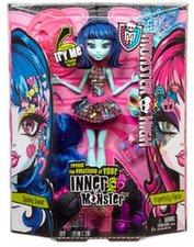 Mattel Monster High - Inner Monster - Spooky Sw...