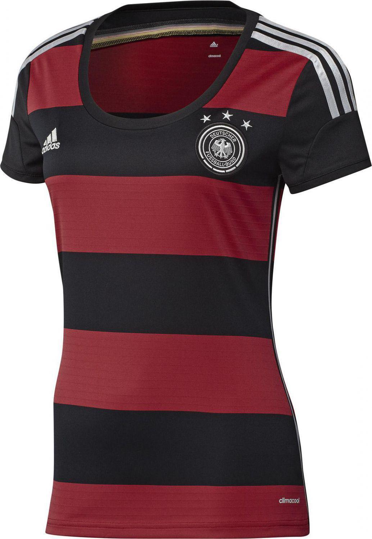 e7eb0c432b8777 Adidas Deutschland Trikot Damen 2014 günstig kaufen