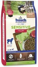 bosch Sensitive Lamm & Reis
