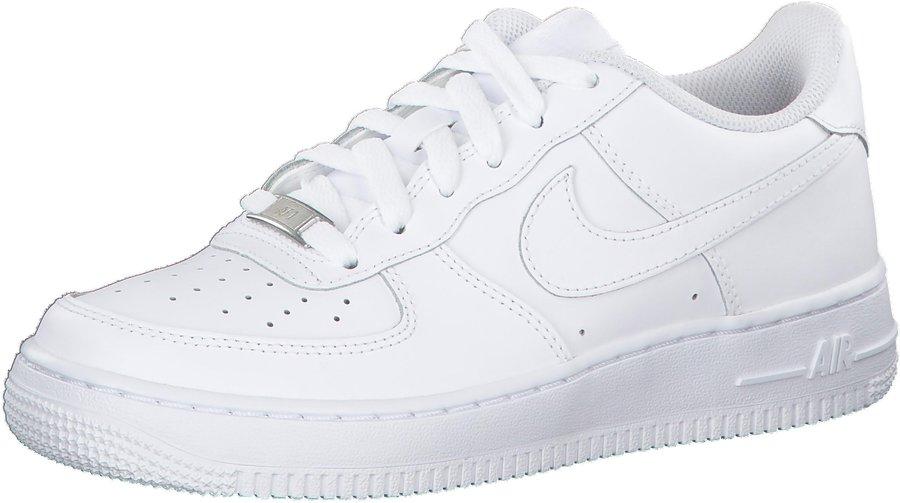 bc80b71156b4a0 Nike Air Force 1 GS white ab 41 € im Preisvergleich kaufen