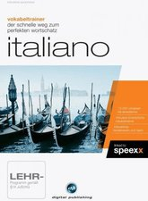 Digital Publishing Vokabeltrainer Italiano