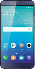 Huawei ShotX Polar Isle blue ohne Vertrag