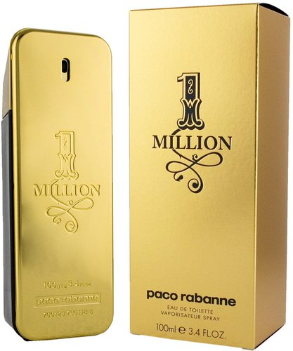Paco Rabanne 1 Million Eau De Toilette 200 Ml Auf Preisde