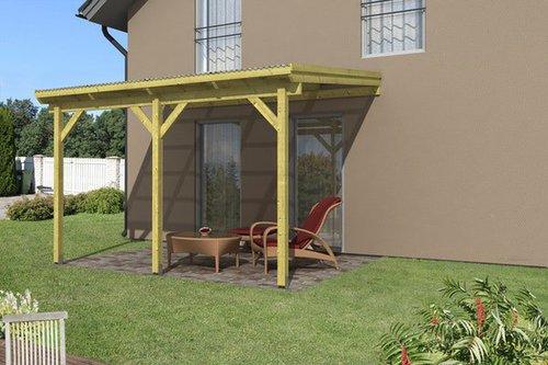skanholz terrassenuberdachung, skanholz terrassenüberdachung pisa 400 x 350 cm günstig kaufen, Design ideen