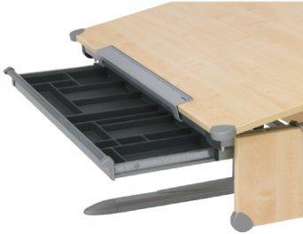 kettler schubladeneinsatz f r college box g nstig kaufen. Black Bedroom Furniture Sets. Home Design Ideas